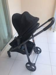 Carrinho de Bebê Galzerano em Estado de Novo