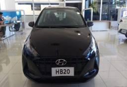 Hyundai Hb20 Sense 1.0 Flex