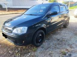 Corsa Hatch Premium 1.4 Flex 2008