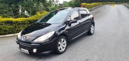 Peugeot 307 Griff  Ano 2009 Automático<br>Completo