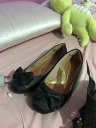 Sapatos n36