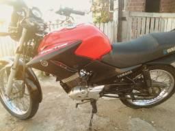 Yamaha/YBR 125 FACTOR