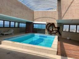 Cobertura Príncipe de Marsala | Av. Boa Viagem | 880 m2 | Altíssimo padrão