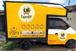 Chegou a oportunidade de ter o seu próprio negócio - Hafei Towner 2011 bem conservada
