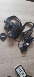 Câmera Nikon COOLDPIX P520