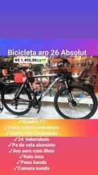 Bicicletas , Peças e Acessórios Loja Mega Bike