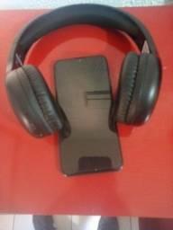 Vendo LG K22+Headphone Bluetooth