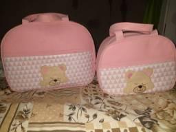Vendo bolsa pra criança