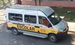 Título do anúncio: Renault Master 2.5 - 2012