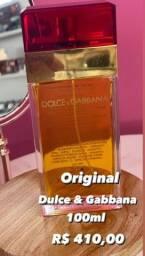 Perfume Dolce Gabbana 100ml