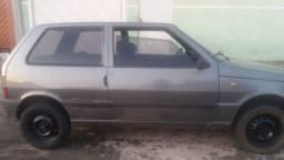 Carro Fiat Uno CS 1.3 Ano1988