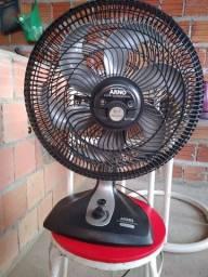 Um ventilador Arno