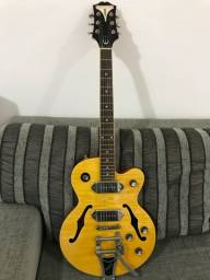 Título do anúncio: Guitarra Epiphone Wildkat (Bigbsy)