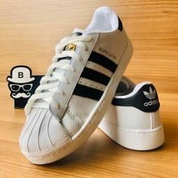 Adidas Superstars