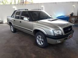 Chevrolet s10 2006/2007 2.8 4x2 diesel manual.(93)991274495 jean - 2007