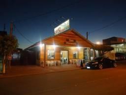 Restaurante/Churrascaria/Pizzaria com cozinha industrial em ótima localização (Reserva-PR)