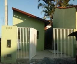Casa Nova Santa Julia - Na planta Terreno+construção