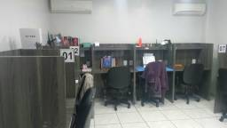 Sala Compartilhada para Estudos/ Parque Cuiabá