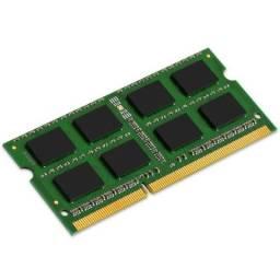 Memória DDR 3 2GB