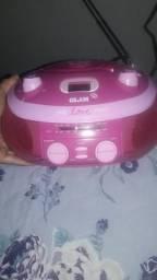 Rádio da Barbie whats 98782 6125