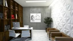 Arquiteto Urbanista e Designer de interiores