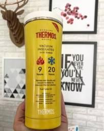 Garrafa térmica Thermos