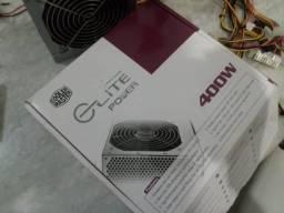 Fonte ATX Cooler Master RS-400-PSAR-J3 400W