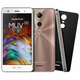 Quantum MUV UP 32 gb android 7.0
