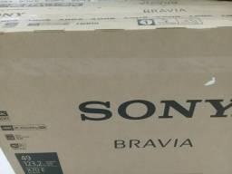 Tv 48 led sony na caixa