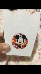 Pos festa de Mickey