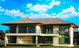 Linda casa Nova em Gravatá à venda no Condomínio Raiz da Serra 1 com 5 suítes 478m²