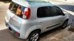 Fiat Uno Vivace Completo 2012 - 2012