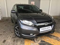 Honda HR-V EXL - 2017