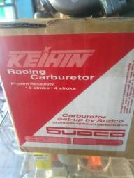 Carburador keihin 40