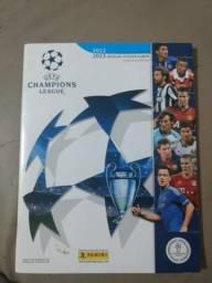 Album Champions League 2013