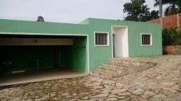 Casa 2 Quartos Cond. Solar da Serra Jard. Botânico Aceita kit