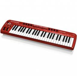 Teclado MIDI Behringer UMX490