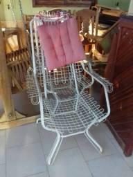 Imperdivel Cadeiras Antigas de Jardim Excelente