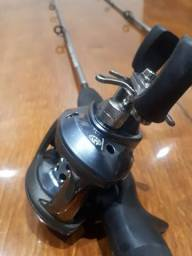 Vendo Carretilha Marine Sports Ventura