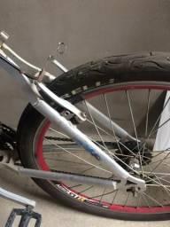 Bicicleta Caloi 18v