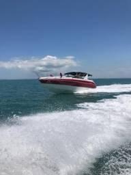 Lancha 35 Real Power Boat - 2012