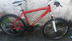 Bike Mônaco aro 26