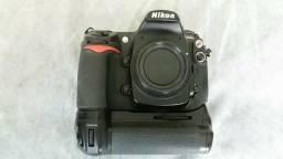 Camera profissional nikon d300s
