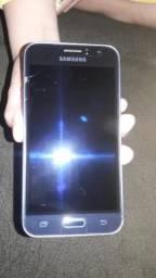 Vendo celular j1 com 3 meses de uso