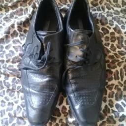 Sapato ferracine 24 horas