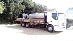 Caminhão vm 260 ano 2007 vende ou troca por menor valor - 2007