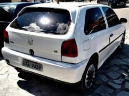 Vw - Volkswagen Gol 1.6 ap - 1997