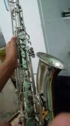 Sax tenor werill brasil