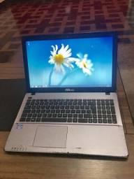 MELHOR PREÇO DO BRASIL Ultrabook Asus Core i5 TORRANDO