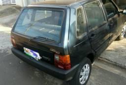 Vendo/Troco (-) Uno ELX 1.0 Carro excelente!!! - 1997